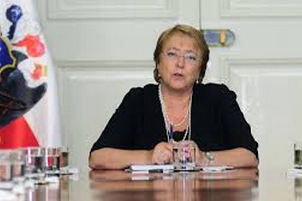 La ONU investigará posibles violaciones de derechos humanos en Chile