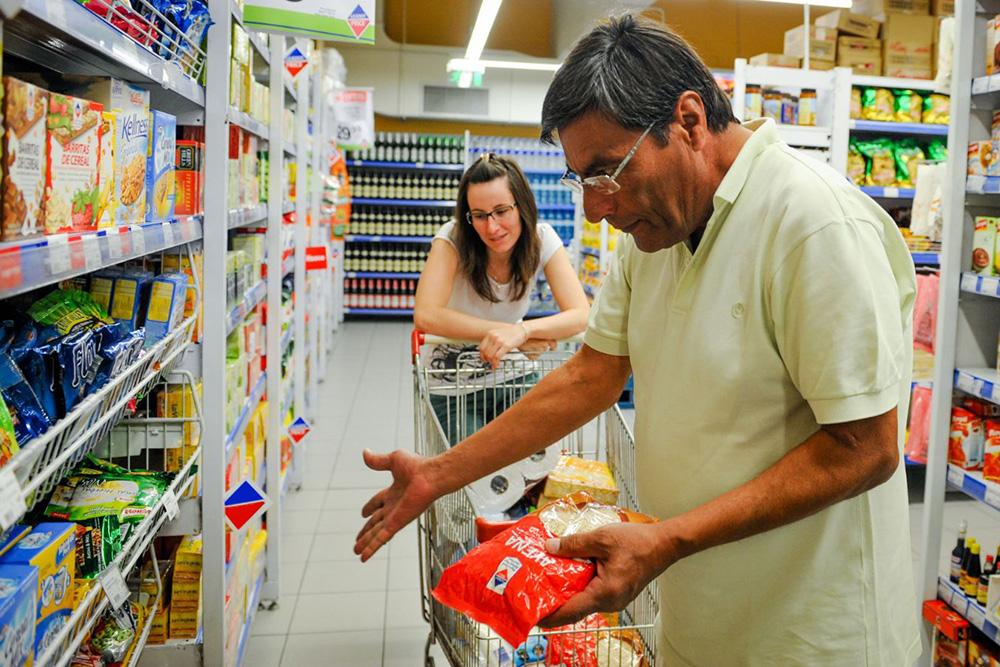 Empeoró el pronóstico de inflación: el mercado espera un 47,5% para 2018