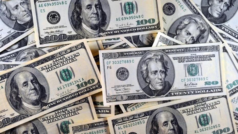 Tras el recorte en el monto subastado, el dólar cerró alrededor de los $28,10