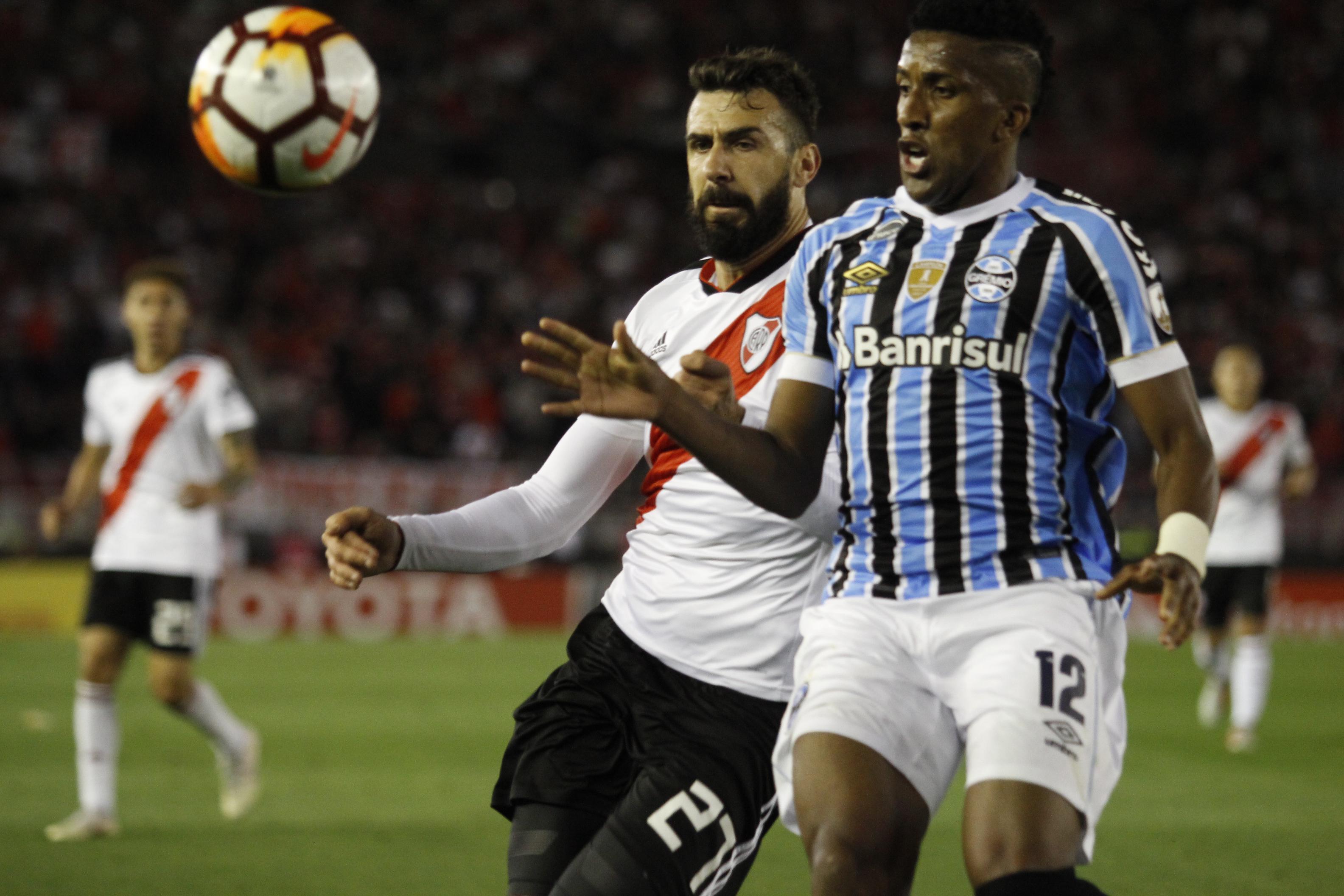 Copa Libertadores: Gremio reclamará el resultado del partido ante la Conmebol