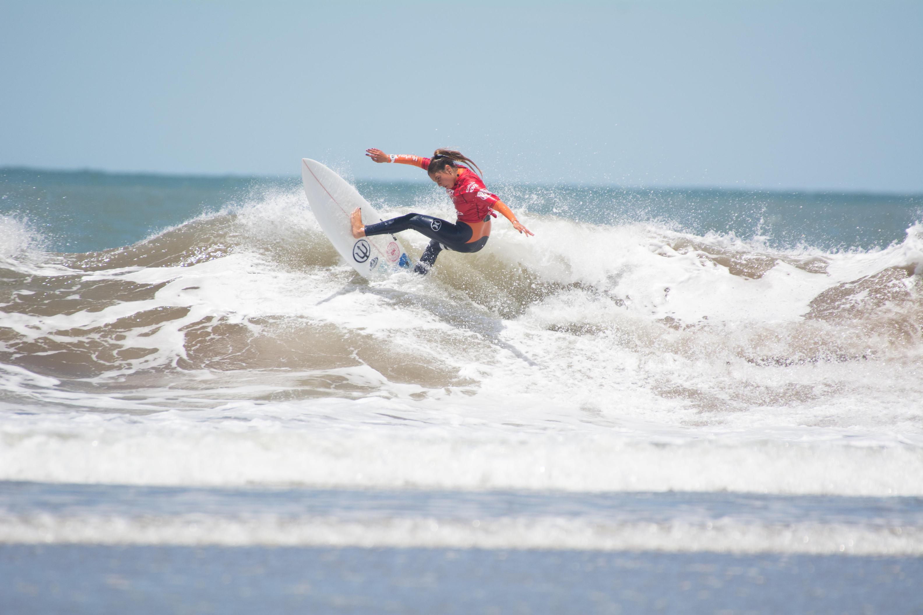 Fundó los Cadillacs, se fue a vivir a la costa y los hijos le salieron surfistas profesionales