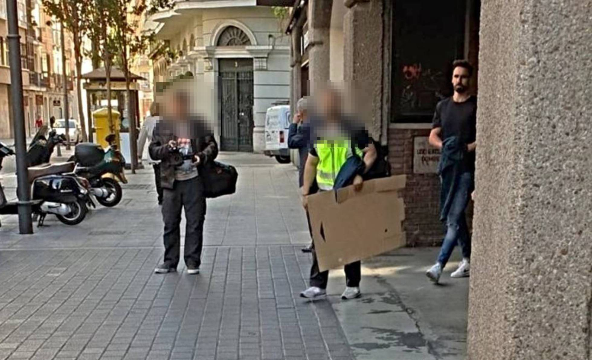 Escándalo en España: detienen a 11 jugadores por arreglar partidos