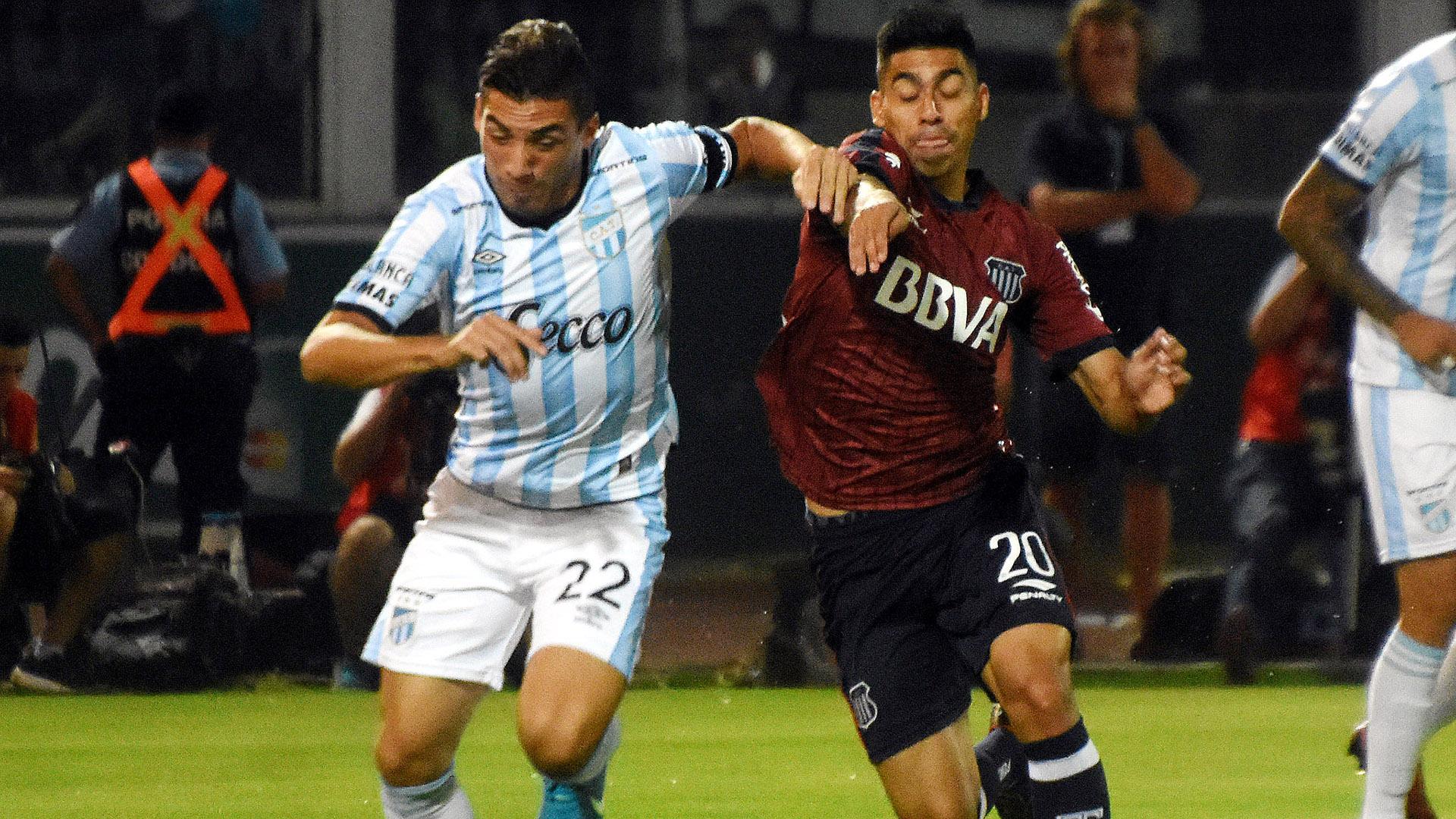 Talleres recibe al Atlético Tucumán de Zielinski, por la Copa