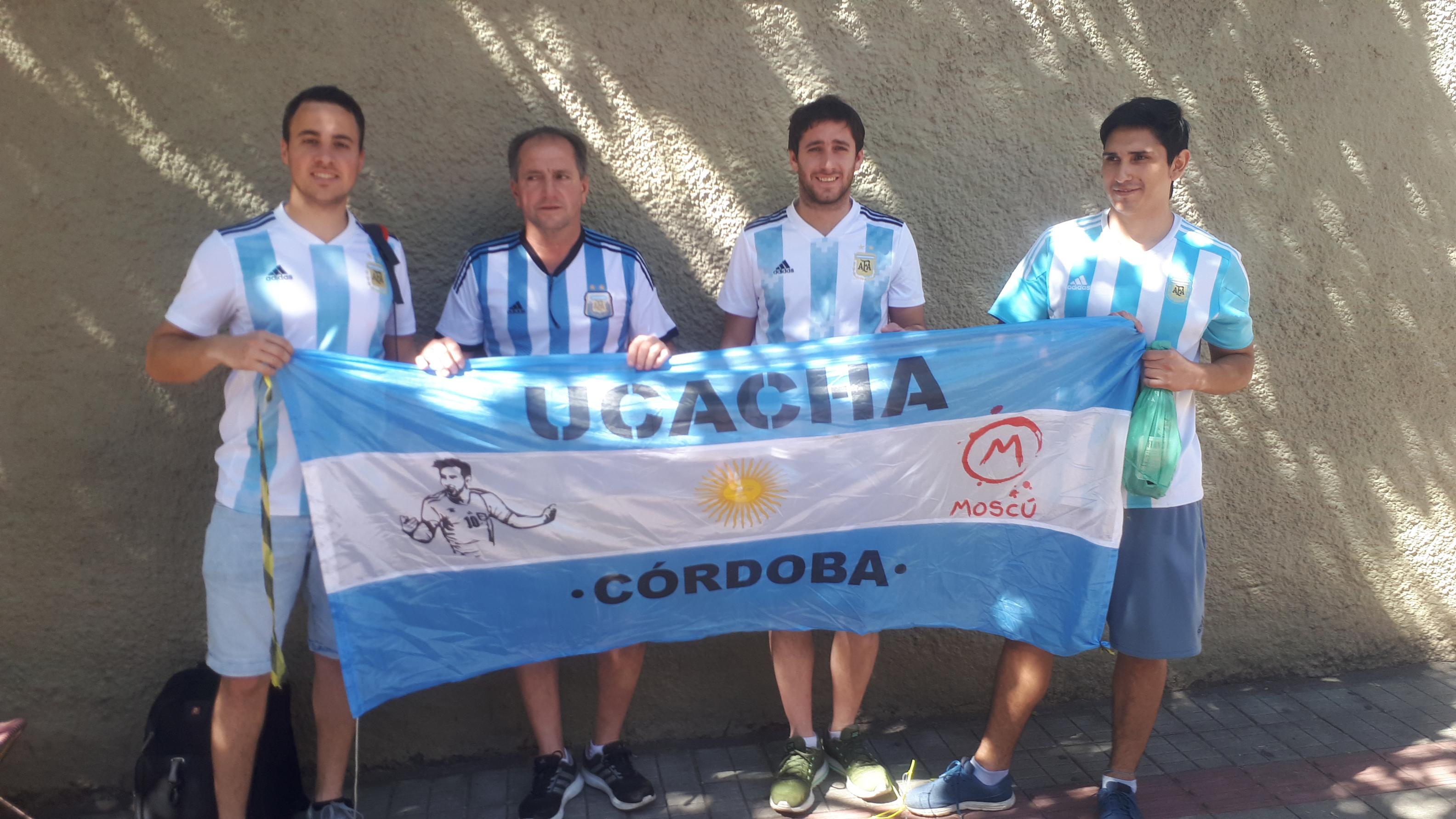 Brasil 2019: de Ucacha al Minerao con la Selección