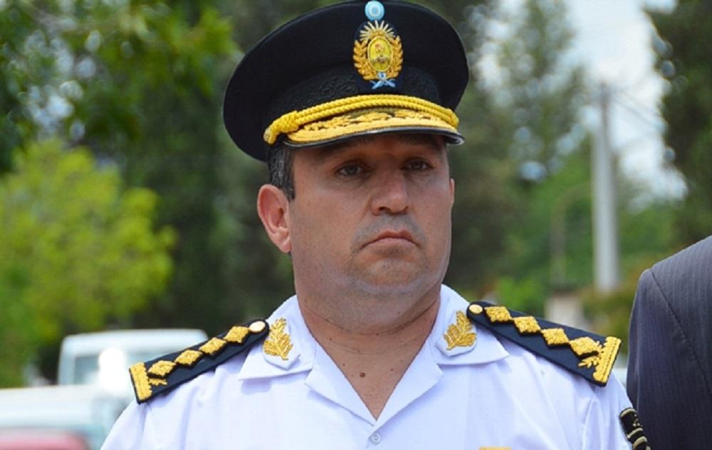 Julio César Suárez continuará detenido tras la declaración indagatoria