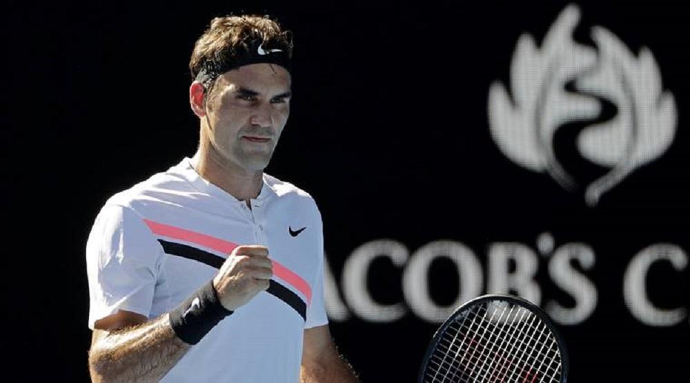 Federer realizará una exhibición frente a Zverev en Buenos Aires