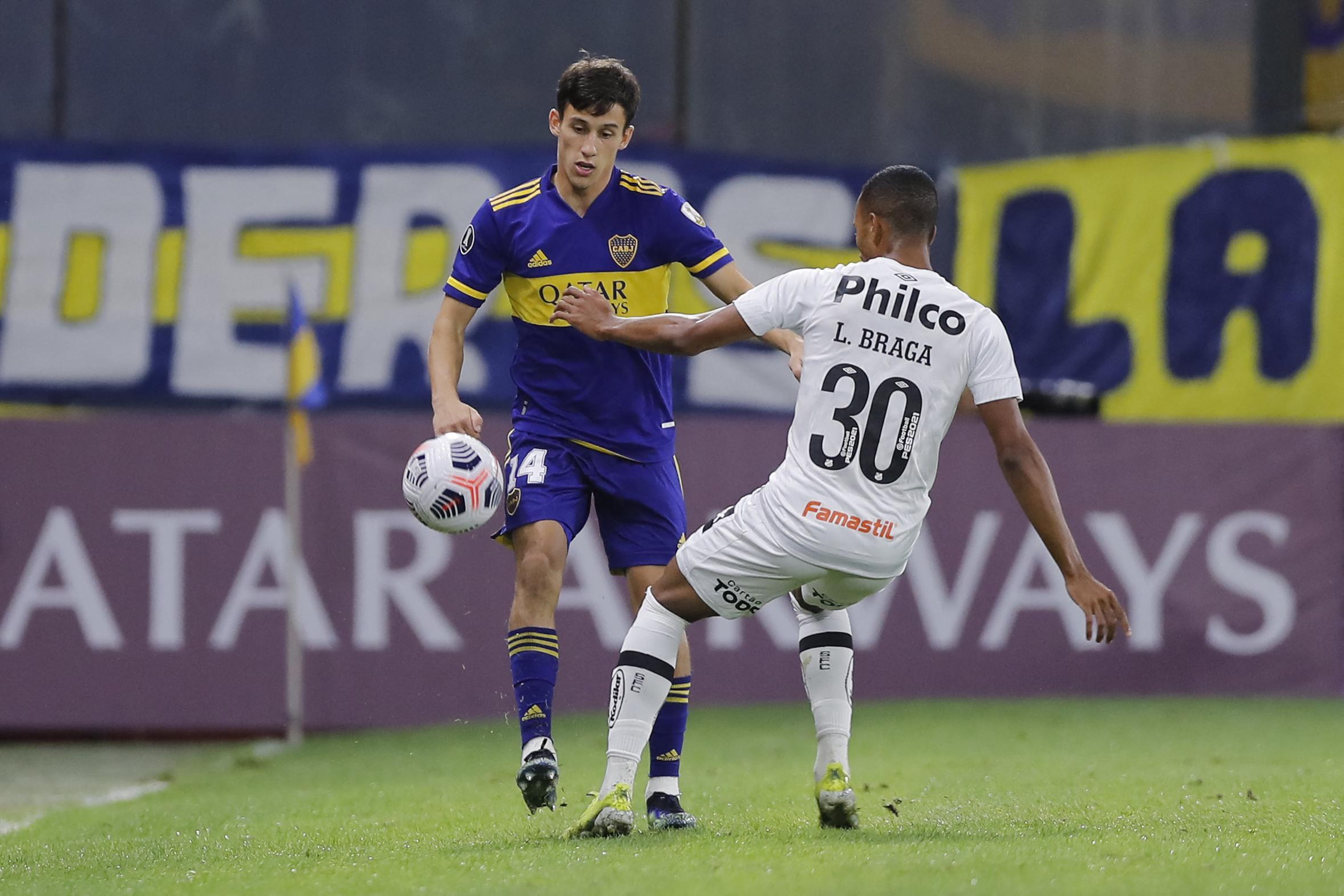 Boca arranca el semestre con una parada difícil, ante el Mineiro y por la Copa