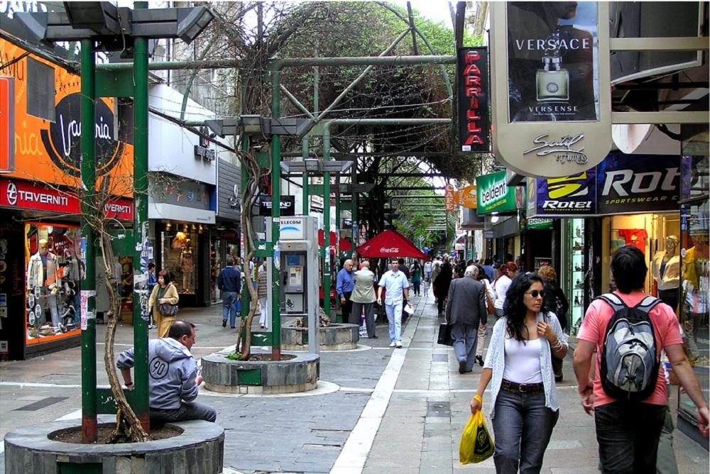 Noviembre: abrupta caída del 13,9% de la actividad comercial en Córdoba