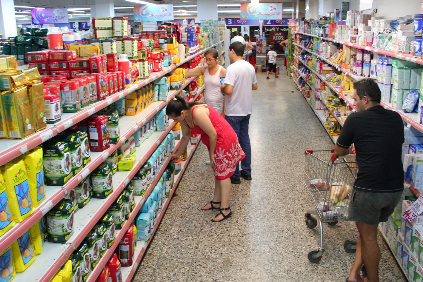 """Los precios congelados """"representan solo el 2% de los que releva el Indec"""""""