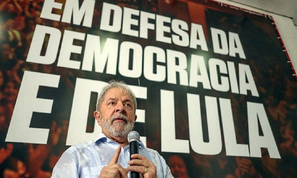 La ONU ratificó el derecho de Lula a ser candidato a presidente en Brasil