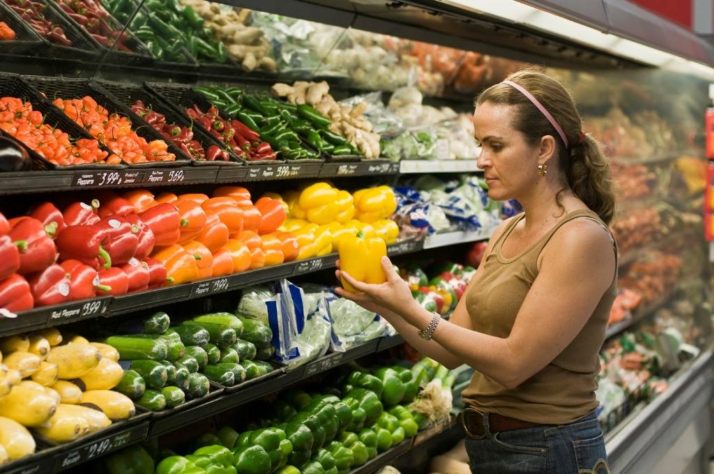 Los alimentos subieron un 64%: es el mayor aumento de precios desde 1991