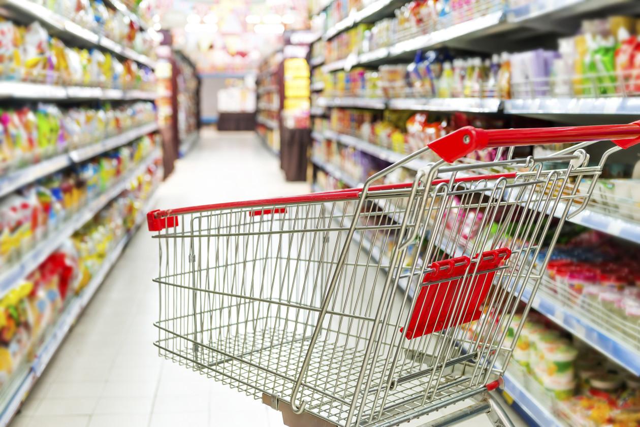 La inflación de septiembre fue del 6,5%, la más alta desde el 2002