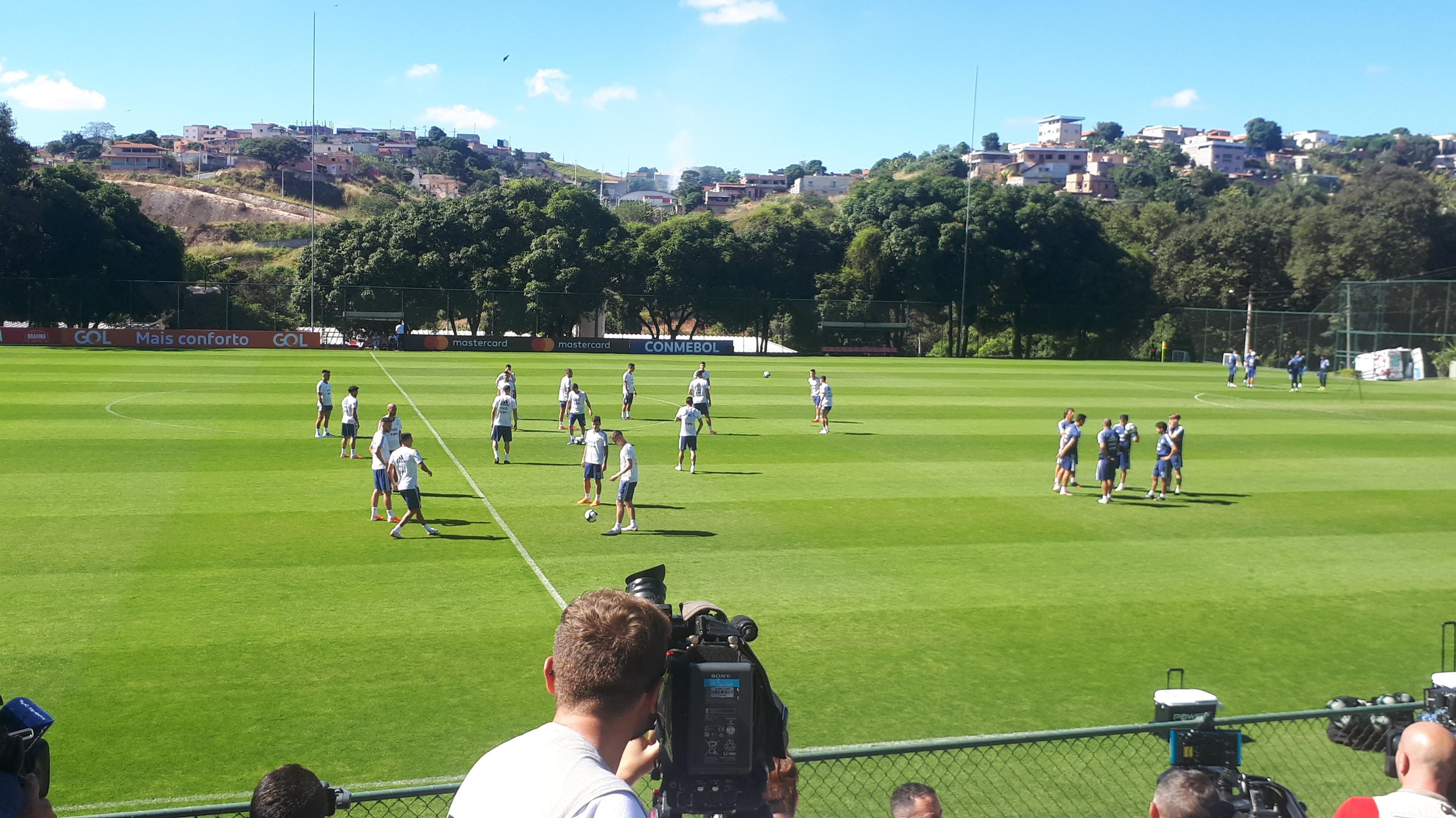 Copa América 2019: Lionel Scaloni mete cuatro cambios en Argentina