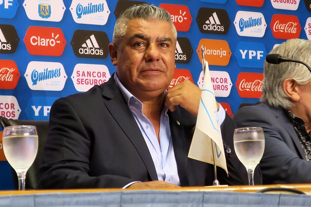 Otra vez a segunda opción para DT de Argentina