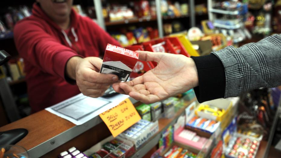 Golpe al bolsillo: se viene otro aumento en los cigarrillos