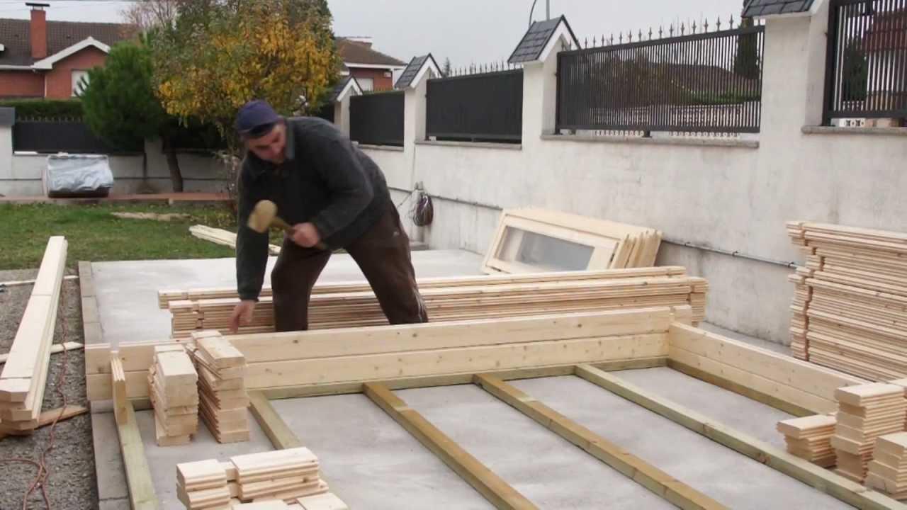 Denunciaron a siete constructoras de prefabricadas - Construir una vivienda ...