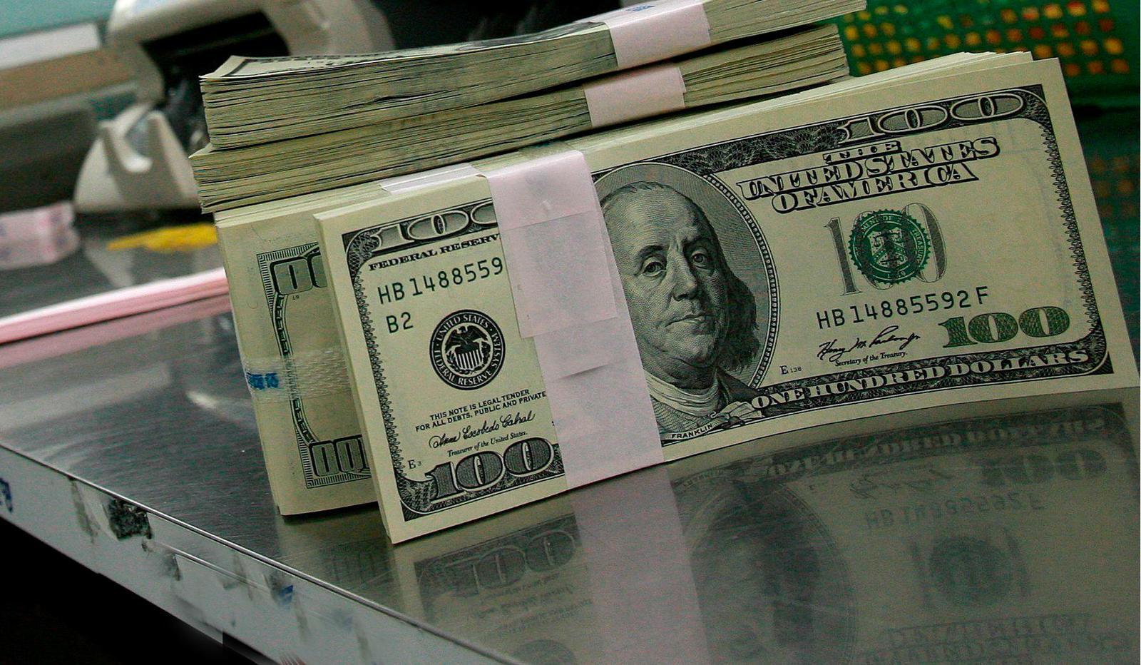 El dólar minorista terminó en $26,44 y alcanzó un nuevo récord