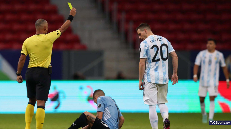 Copa América 2021: Wilton Sampaio será el árbitro del partido entre Argentina y Ecuador