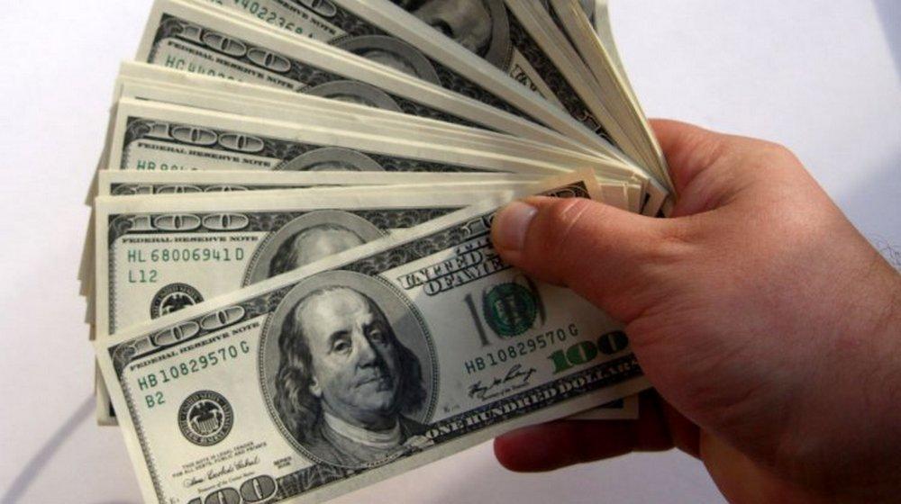 El dólar cerró a $38,60 para la venta minorista en el Banco Nación