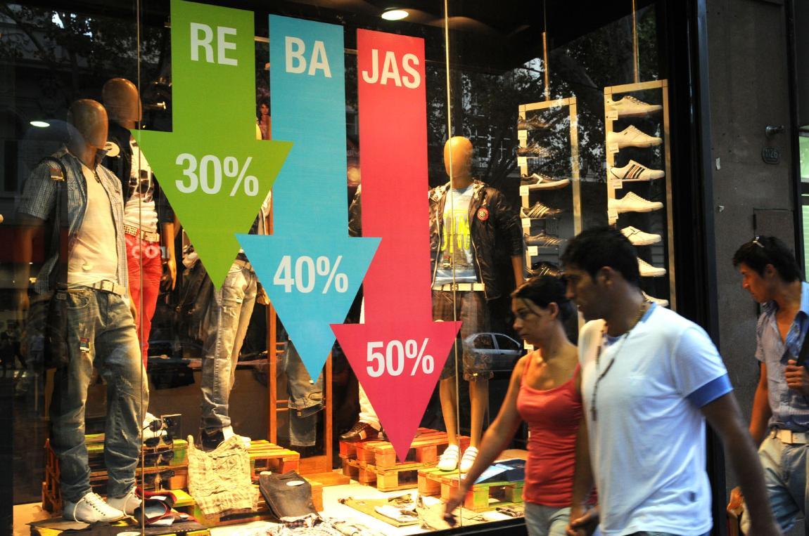 Dos de cada tres comercios sufrieron en junio caídas en sus ventas