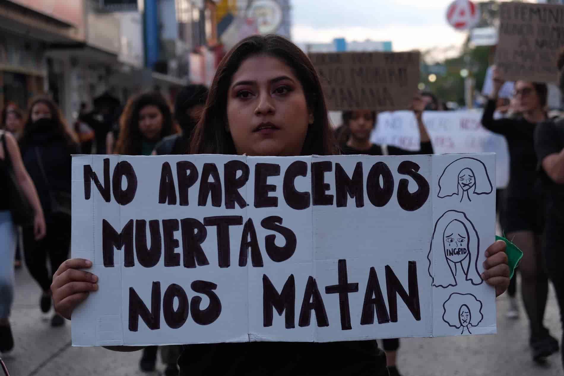 Chile establece el 19 de diciembre como Día Nacional Contra el Femicidio
