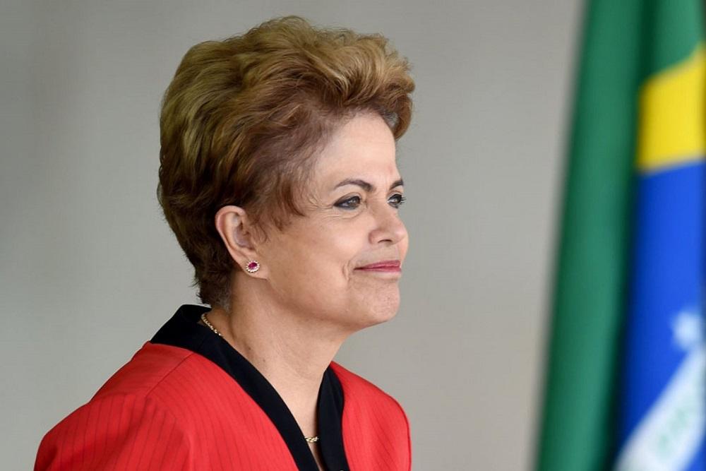 "Rousseff sobre Bolsonaro: ""Cuando se planta odio, se cosecha tempestad"""