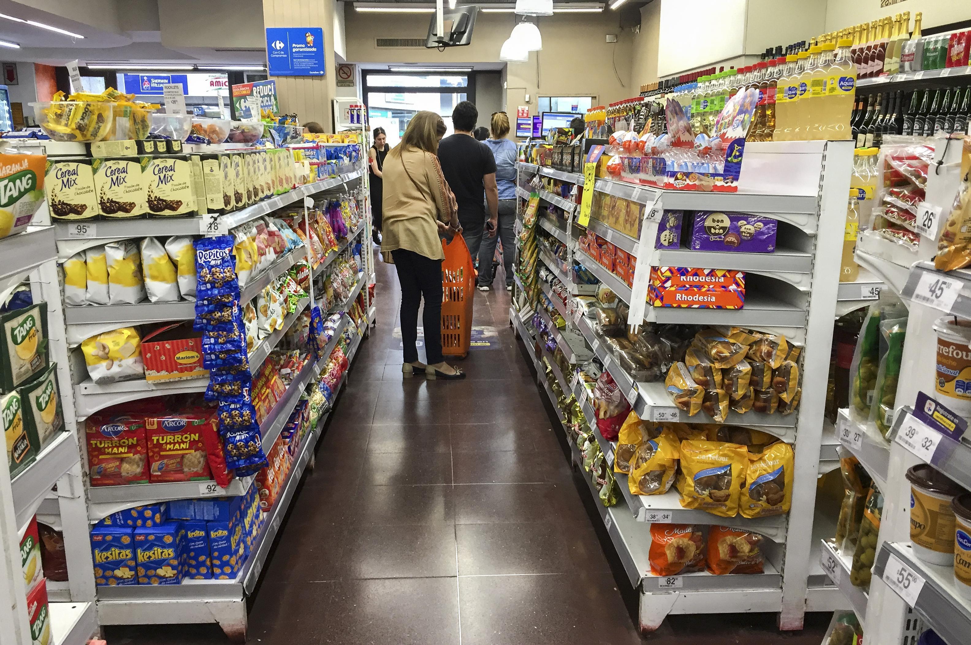 La inflación registrada en Córdoba aumentó 3,92% en enero