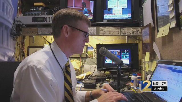 Un periodista que enmudeció volverá a la radio gracias a una voz 2.0
