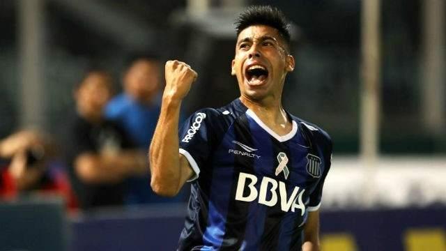Ramírez vuelve a ser titular en Talleres, con cambio de esquema