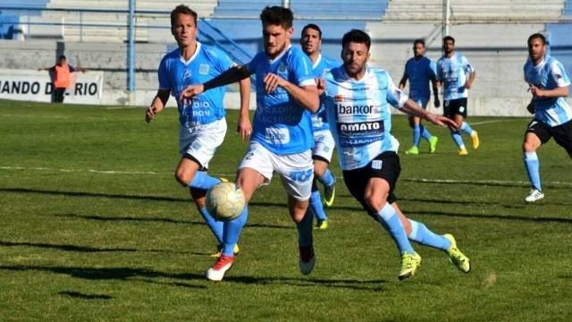 Federal A: Racing busca recuperarse ante Sportivo Belgrano