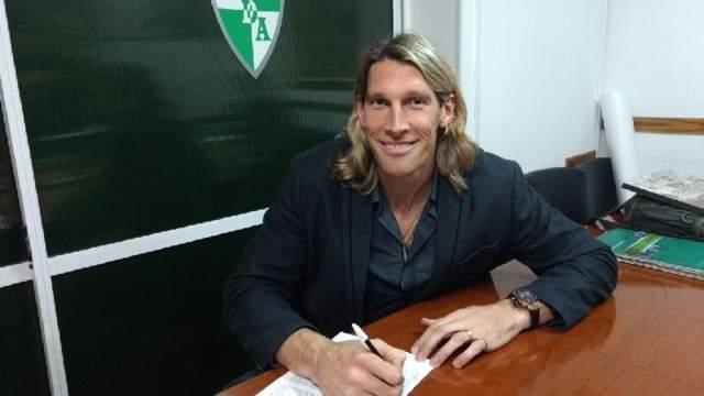 Herrmann vuelve a ser jugador de Atenas