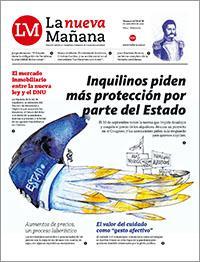 LNM - Edición Impresa