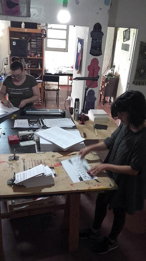 04 ivan savorgnan studio en el taller
