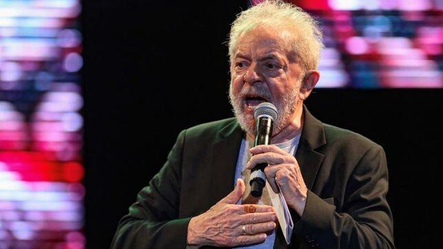 """Brasil: Lula acusó a Bolsonaro de """"destruir el país"""" y """"fomentar el odio"""""""