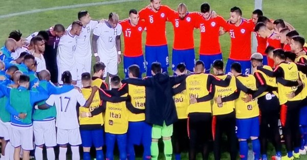 chile seleccion