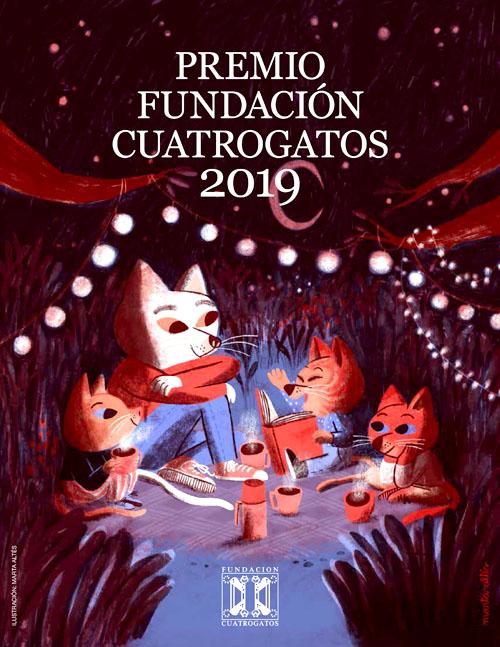 Fundacion 4 - Premio