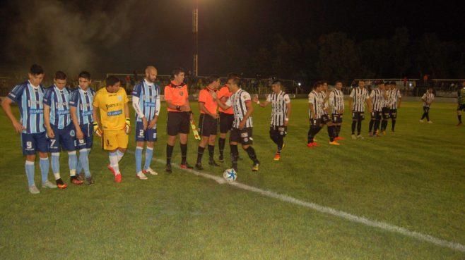 Las zonas de los equipos cordobeses en el Regional Amateur