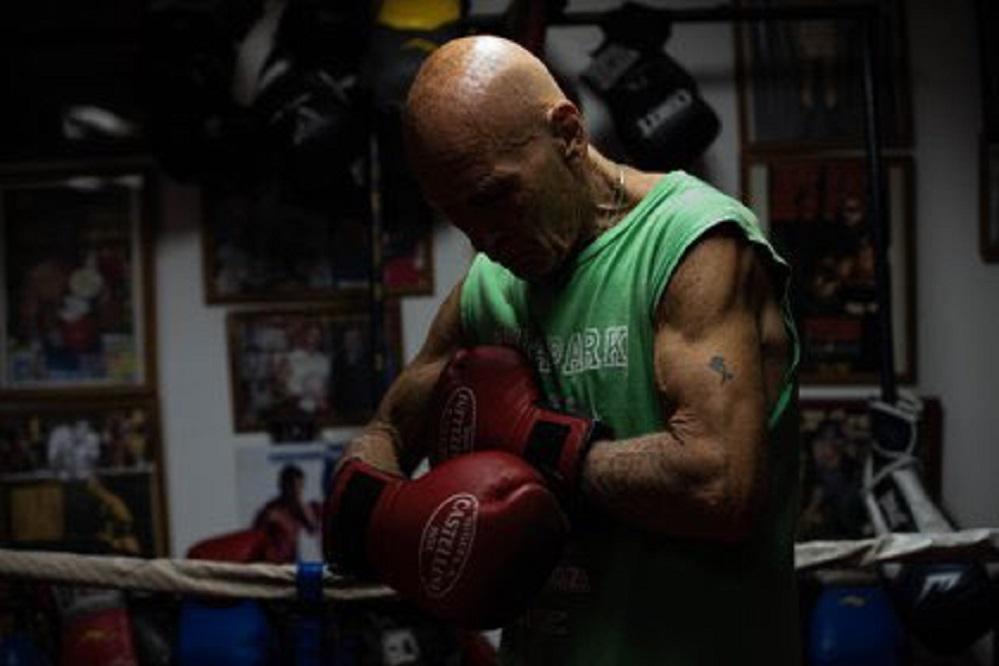 Murió por Covid-19 Miguel Ángel Castellini, símbolo del boxeo argentino