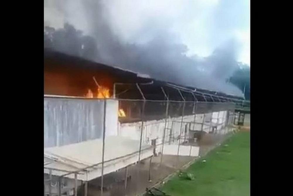 Al menos 52 muertos tras un sangriento motín en una cárcel de Brasil