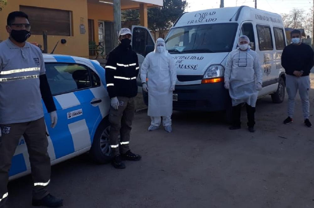 Disponen el cierre preventivo de la Municipalidad de Bialet Massé