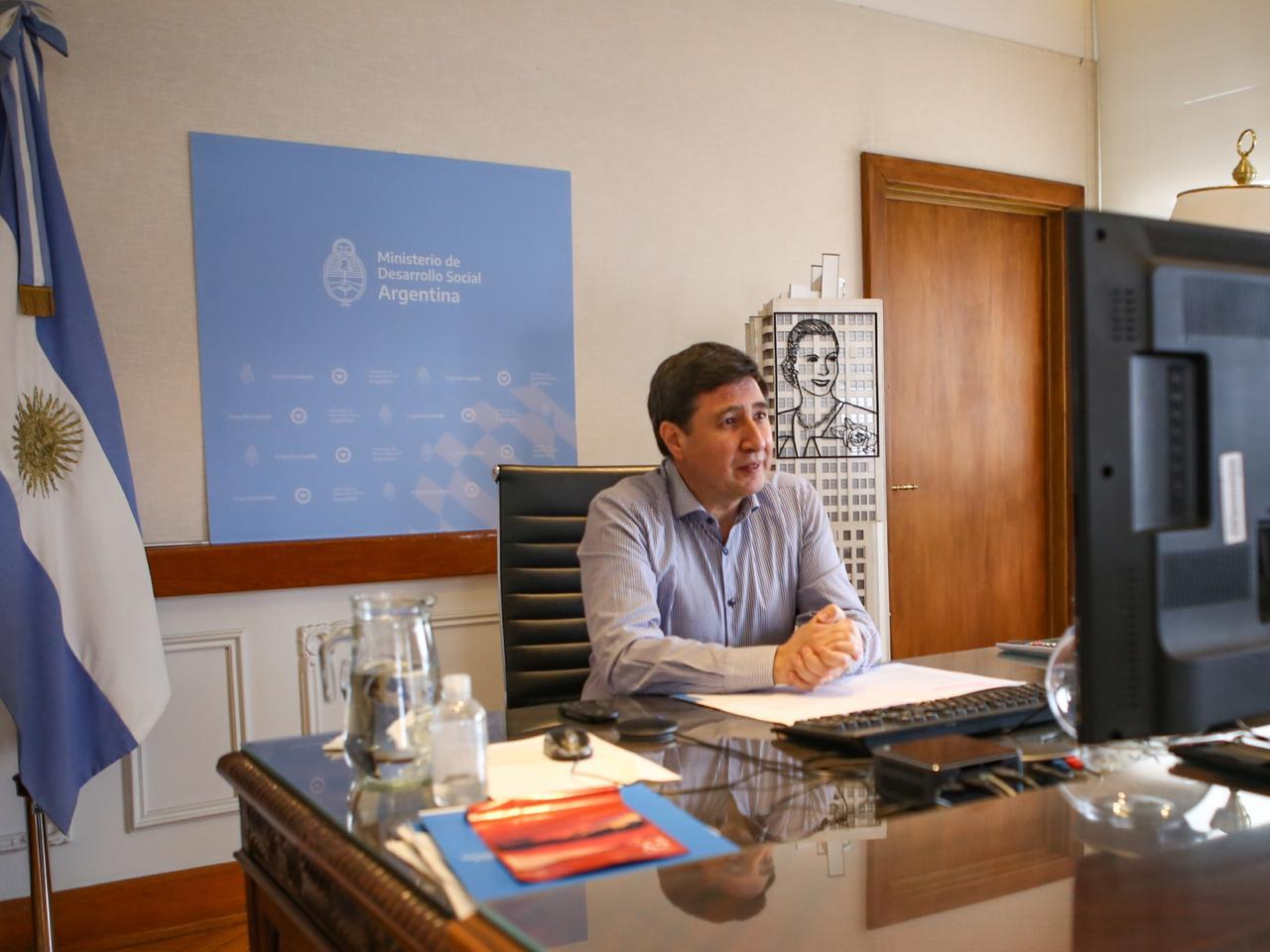 Daniel Arroyo @LicDanielArroyo