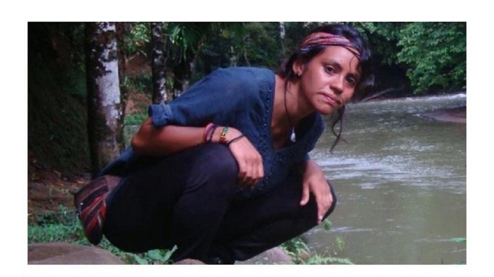 Cecilia Basaldúa ANRed