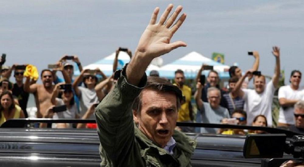 Bolsonaro se impuso en el balotaje y será el nuevo presidente de Brasil