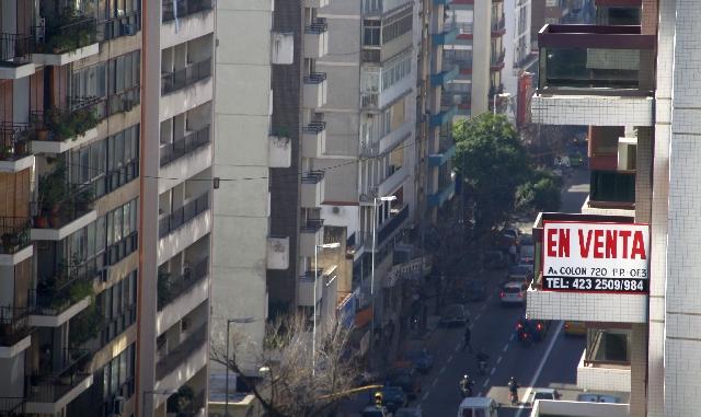 Vivir en Córdoba: alquilar un departamento de una habitación supera los $8000
