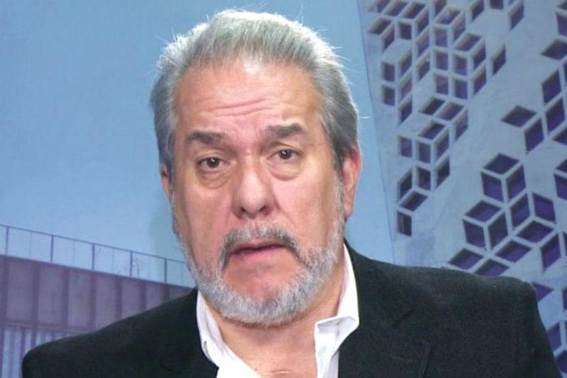 Miguel Díaz - Director H Rawson