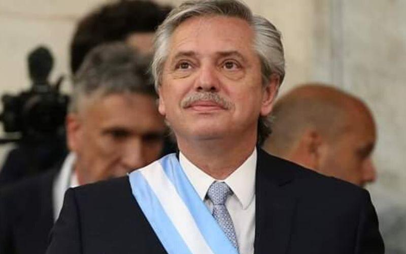 Alberto Fernández encabezará el acto por el Día de la Independencia