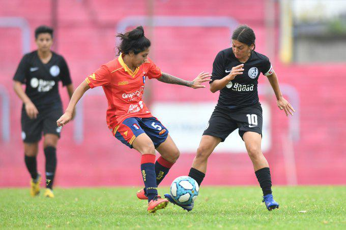 ¿Cómo se juega la fecha final del Apertura del fútbol femenino de AFA?