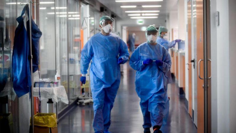 Trabajadores de la salud abocados al coronavirus cobrarán un plus ...