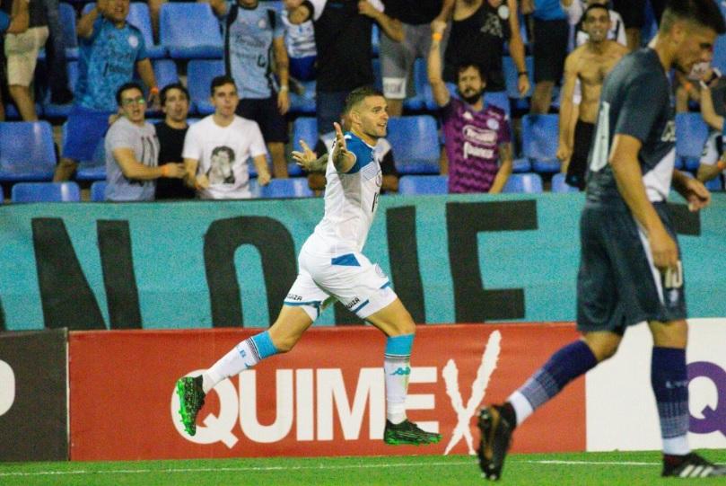 Belgrano empata con Alvarado a pura reacción - Javier Imaz