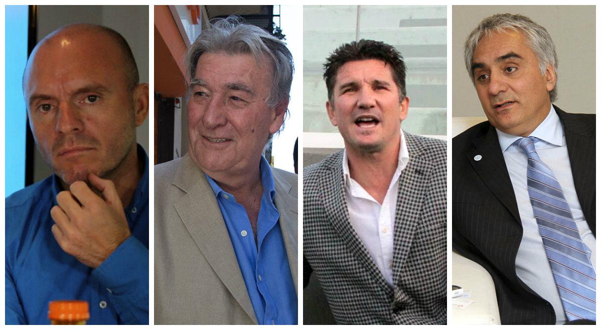 Belgrano arde: la política toma la escena en el club - La Nueva Mañana de Córdoba